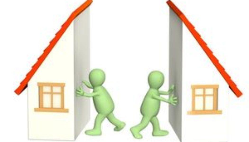 Раздел квартиры, приобретенной на средства родителей одного из супругов?