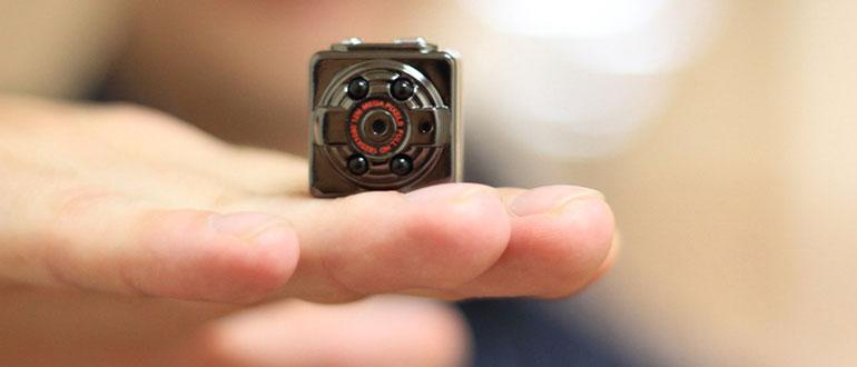 Что может грозить за покупку на AliExpress GPS трекера с камерой?