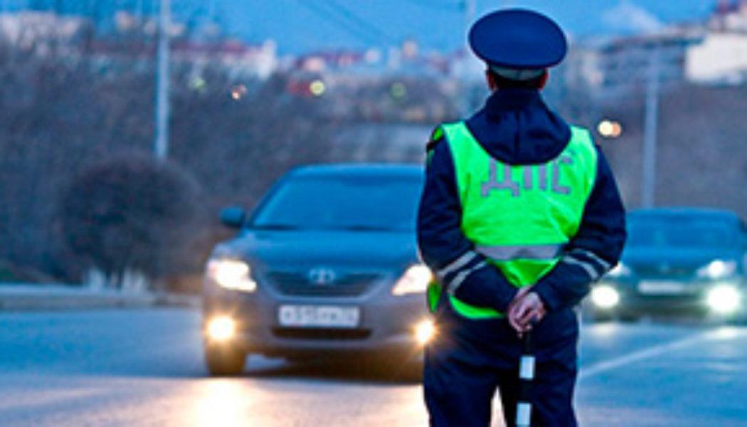 Имеет ли право сотрудник ГИБДД останавливать автомобиль без причины