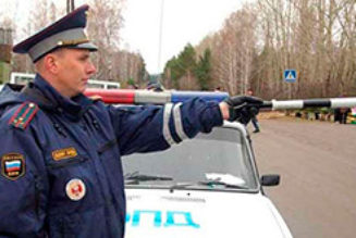 Может ли сотрудник ППС остановить автомобиль?