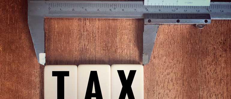 Вопрос о налогообложении при продаже недвижимости