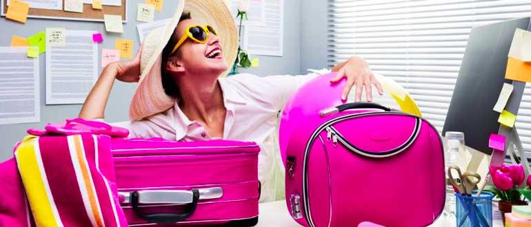 работодатель не отпустить в отпуск