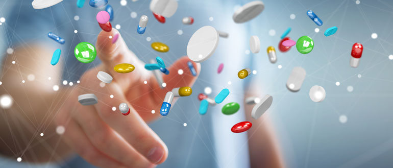 Лекарства полагающиеся при бронхиальной астме