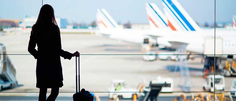 Увольнение по инициативе работника в отпуске