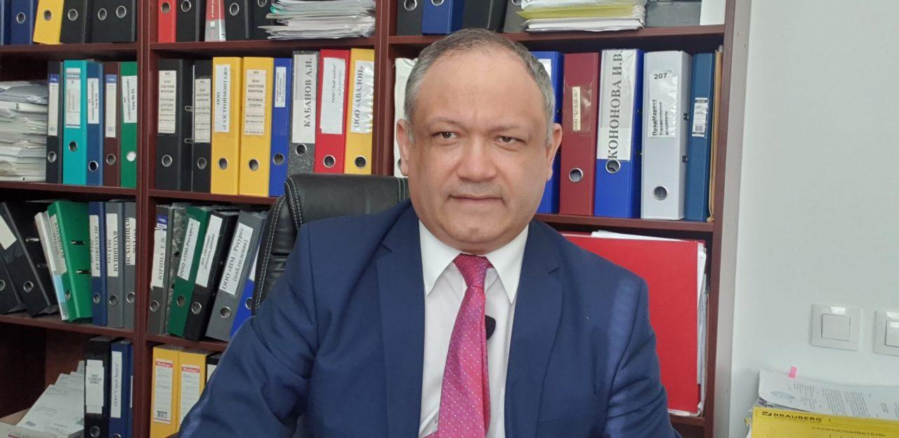 юрист Санкт-Петербург